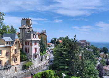 Thumbnail 7 bed villa for sale in Via Nidrino, Como (Town), Como, Lombardy, Italy
