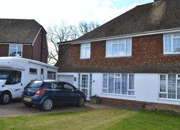 4 bed semi-detached house for sale in Sullivan Road, Tonbridge TN10