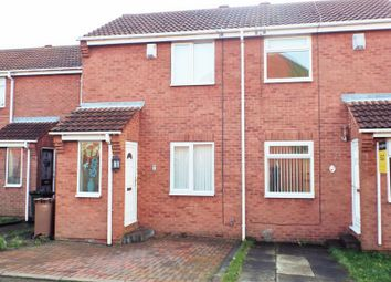 Thumbnail 1 bed property for sale in Mill Close, North Shields