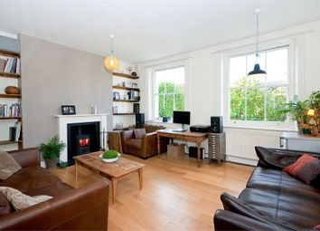 Thumbnail 3 bed terraced house to rent in Huntingdon Street, London