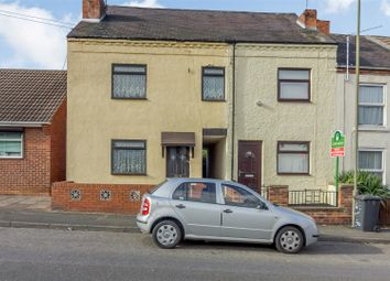 Thumbnail 3 bed end terrace house for sale in Awsworth Road, Ilkeston