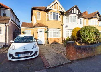 Thumbnail 3 bed end terrace house for sale in Linden Avenue, Ruislip