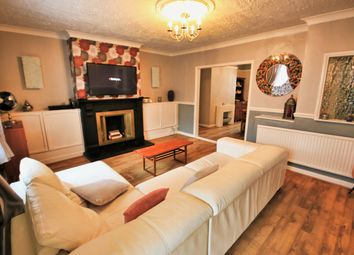 Thumbnail 3 bed terraced house for sale in Ellesmere Road, Pemberton, Wigan