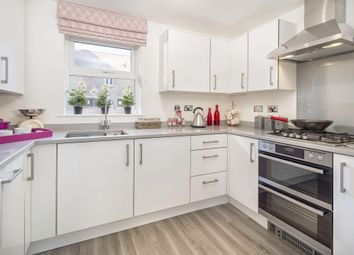 "Thumbnail 2 bed flat for sale in ""Exe"" at Pinn Hill, Pinhoe, Exeter"