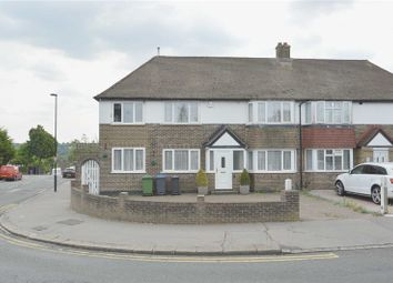 Thumbnail 5 bed semi-detached house for sale in Edgehill Road, Purley