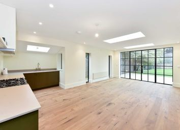 Hamilton Road, London W5. 4 bed flat for sale