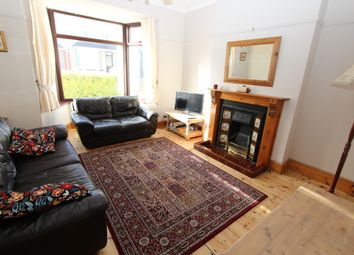 Thumbnail 3 bed terraced house to rent in York Road, Torpoint
