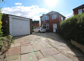 Thumbnail 3 bed detached house for sale in Rhonda Avenue, Sneyd Green, Stoke-On-Trent
