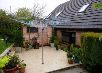 Thumbnail 4 bedroom detached house for sale in 9 Tlysfan, Fishguard, Pembrokeshire