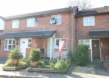 Thumbnail 2 bedroom property for sale in Marram Close, Lymington