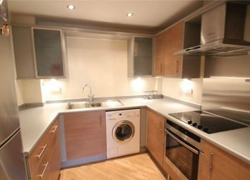 Thumbnail 1 bed flat to rent in Westmount Apartments, Metropolitan Station Approach, Watford, Hertfordshire