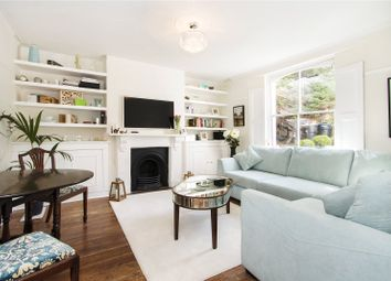 Thumbnail 1 bed flat for sale in Cecilia Road, London