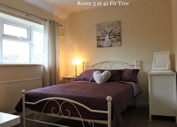 Room to rent in Room 3, 41 Fir Tree Road, Bellfields GU1