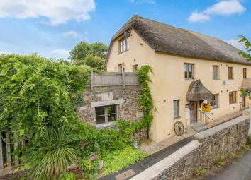 4 bed cottage for sale in Trusham, Newton Abbot TQ13