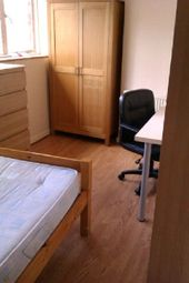 Thumbnail 5 bed shared accommodation to rent in Arthur Avenue, Lenton, Nottinghamshire