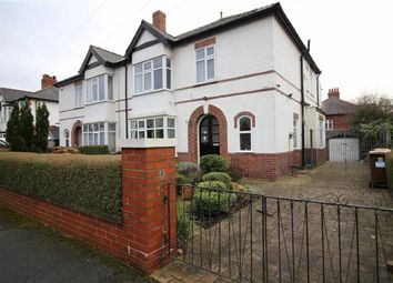 Thumbnail 4 bed semi-detached house for sale in Abingdon Drive, Ashton-On-Ribble, Preston