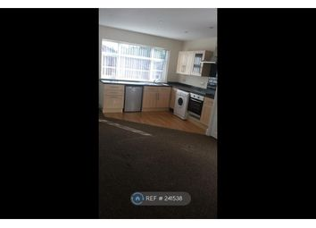 Thumbnail 1 bed flat to rent in Cotmanhay, Ilkeston