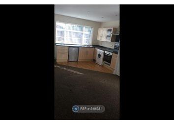 Thumbnail 1 bedroom flat to rent in Cotmanhay, Ilkeston