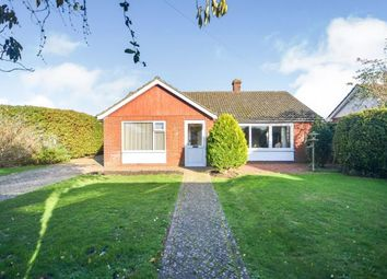 3 bed bungalow for sale in Walner Gardens, New Romney, Kent, . TN28