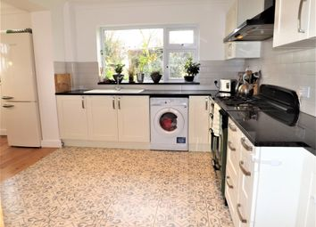 Thumbnail 3 bed bungalow for sale in Hitherhold Gate, Cranmore Lane, Holbeach, Spalding