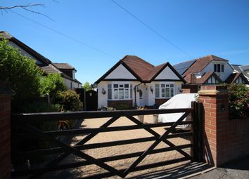 Thumbnail 3 bed bungalow for sale in St. Margarets Road, Maidenhead