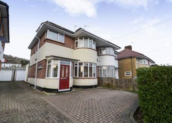 Thumbnail 4 bed property for sale in St. Edmunds Drive, Stanmore