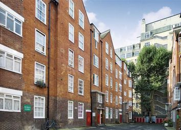 Thumbnail 2 bed flat for sale in Herbrand Street, London