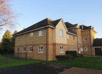 Thumbnail 2 bed flat for sale in Anzio Road, Devizes
