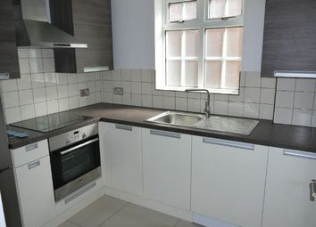 Thumbnail 1 bedroom flat to rent in Staverton Road, London