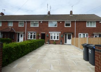 Thumbnail 2 bed terraced house for sale in Longborough Road, Knowsley, Prescot, Merseyside