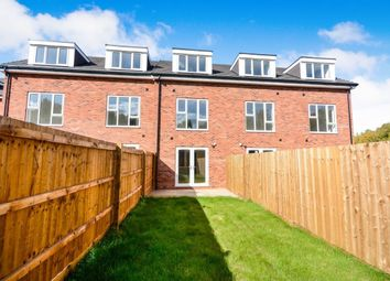 Thumbnail 3 bedroom property for sale in @ The Woodlands, Poolsbrook, Chesterfield