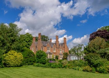 Thumbnail 7 bed property for sale in The Old Rectory, Welton Le Wold, Louth, Lincolnshire