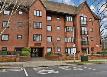 Thumbnail 1 bed flat for sale in Aspley Court, Bedford