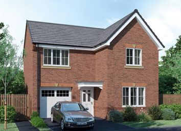 Thumbnail 3 bed detached house for sale in Ambridge Way, Seaton Delaval, Whitley Bay