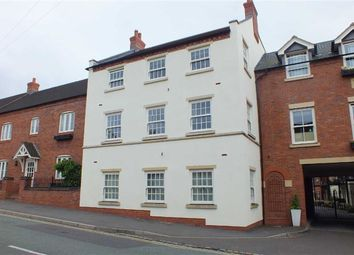 Thumbnail 1 bed flat for sale in Webb Corbett House, Tutbury, Burton Upon Trent, Staffordshire