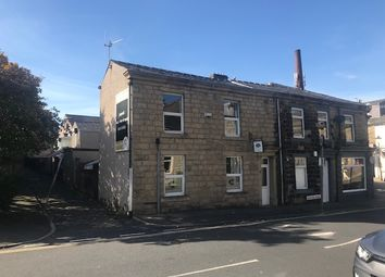 Thumbnail Office for sale in 4, Clayton Street, Great Harwood