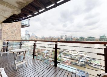 2 bed flat to rent in River View Heights, 27 Bermondsey Wall West, London SE16