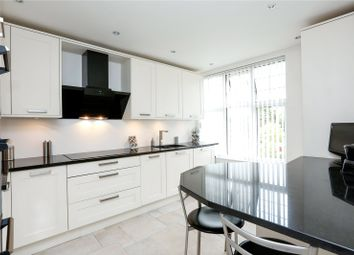 Thumbnail 2 bed flat to rent in Alpine Road, London, Greater London