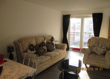 Thumbnail 2 bed flat to rent in Trinity Court, No.1 London Road, Newcastle Under Lyme, Staffordshire