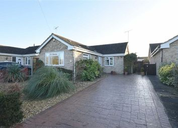 Thumbnail 3 bed bungalow for sale in Lacy Close, Longlevens, Gloucester