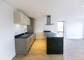 Thumbnail 2 bedroom flat to rent in Lindfield Street, Poplar