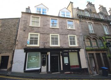 Thumbnail 1 bedroom flat to rent in Cross Wynd, Hawick