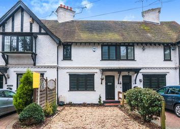 Thumbnail 2 bedroom terraced house for sale in Chauntry Road, Bray, Maidenhead
