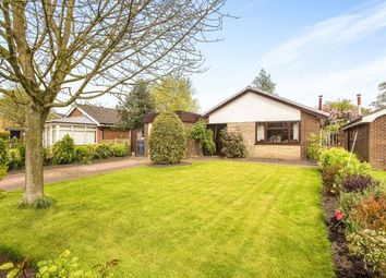 Thumbnail 3 bed bungalow for sale in St. James Gardens, Leyland, Lancashire