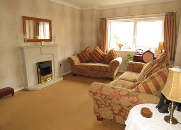 Thumbnail 2 bedroom flat for sale in Albion Court, Anlaby Common, Hull