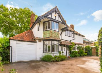 Thumbnail 5 bed detached house for sale in Finch Lane, Bushey
