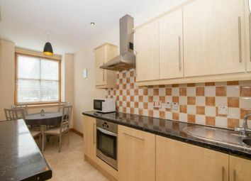 Thumbnail 2 bed flat to rent in Wishart Archway, Dundee
