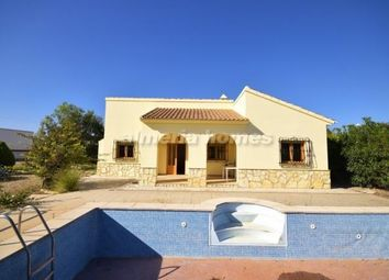 Thumbnail 2 bed villa for sale in Villa Atuel, Arboleas, Almeria