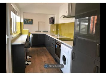Thumbnail 4 bed terraced house to rent in Howard Street, Lincoln