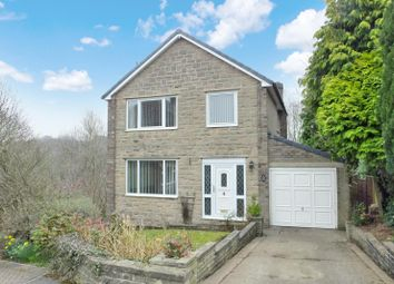 St Quentin Rise, Bradway, Sheffield S17